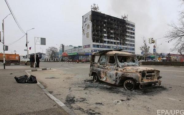 Чеченцы организовали тайные авиарейсы между Крымом и Турцией - Цензор.НЕТ 7924