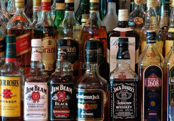 Цены на импортный алкоголь вырастут