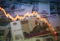 Live: хроники обвала рубля 16 декабря