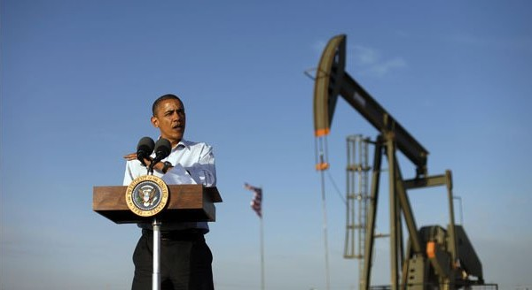 Нефть дешевеет из-за планов США увеличить добычу