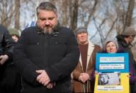 Монолог политтехнолога СПС Антона Бакова: после смерти Бориса надо спасаться
