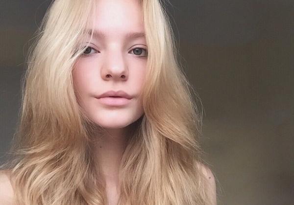 Блогеры нашли Instagram дочери Пескова