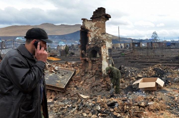 #горим. Как Россия не узнала о жертвах пожаров по госТВ