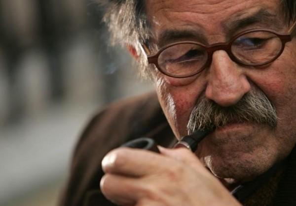 Умер писатель нобелевский лауреат