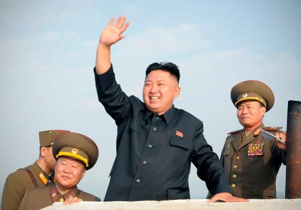 КНДР подтвердили приезд Ким Чен Ына в Москву на 9 мая
