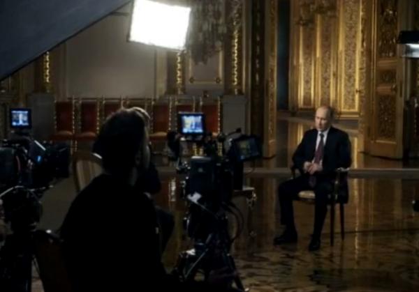 Путин рассказал о победе над олигархами в 90-х годах