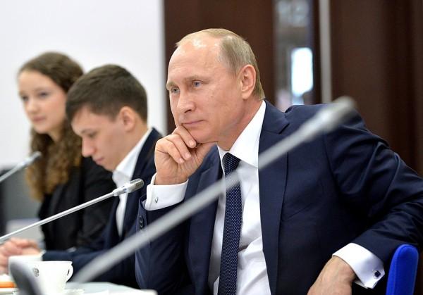 Путин: мы сократили ядерный потенциал до минимума
