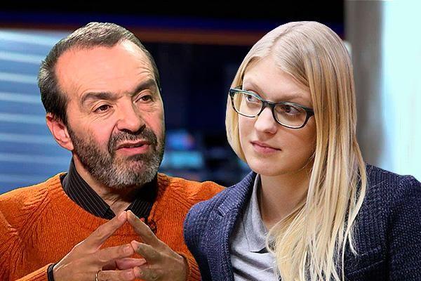 Шендерович и Леся Рябцева как зеркало русской медиа-эволюции