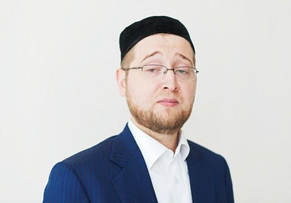 Муфтий Москвы выступил за легализацию многоженства