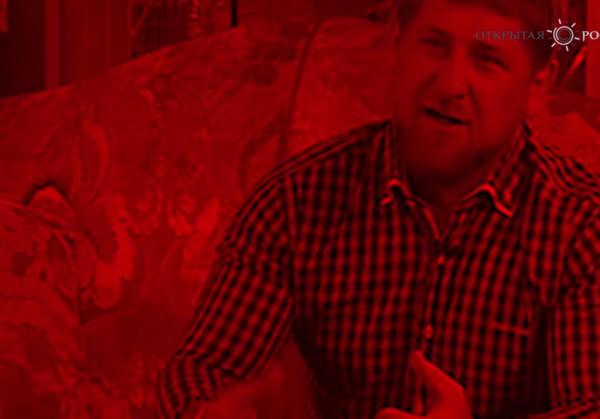 «Открытая Россия» МБХ в фильме о Кадырове рассказала о его «армии» и фонде