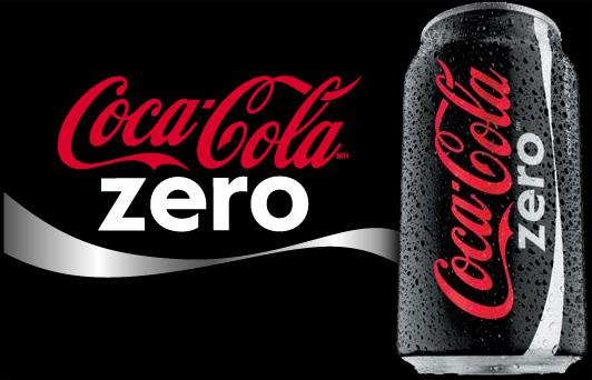 В России Coca-Cola Light заменят на Zero