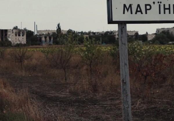Бои в Донбассе: ДНР сообщает о взятии Марьинки и жалуется на обстрелы