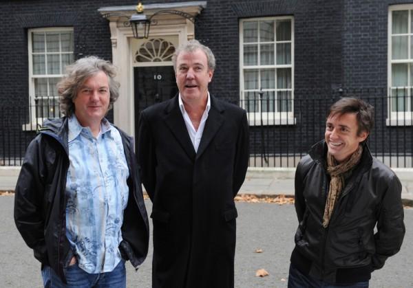 Вышел последний эпизод Top Gear с Кларксоном, Хаммондом и Мэем