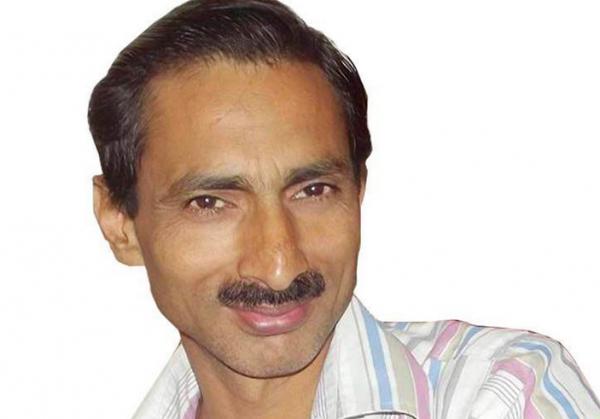 В Индии полицию винят в сожжении журналиста за критику министра в Facebook