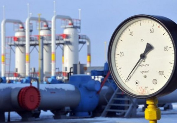 Россия в 2,5 раза уменьшила скидку на газ для Украины