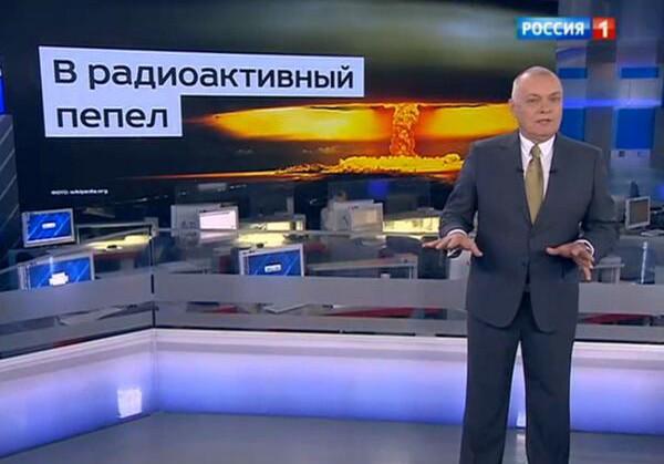 Премию ТЭФИ получили «Вести недели» с Дмитрием Киселевым