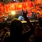 Фестиваль KUBANA переезжает в Ригу