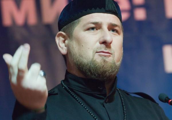 Кадыров обвинил сотрудников «Комитета против пыток» в провокации