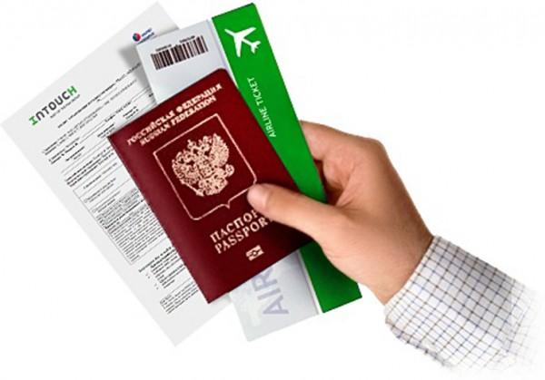 Депутаты увеличили минимальную страховку для выезжающих за границу до 2 млн рублей