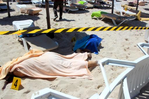 МИД РФ рассказал о гибели россиянки при теракте в Тунисе