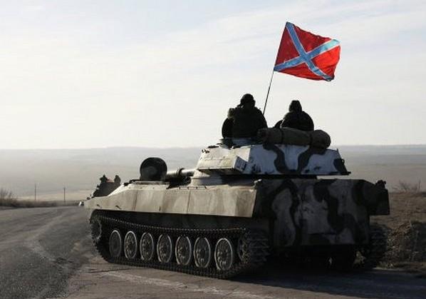 США обвинили Россию в обострении ситуации на востоке Украины