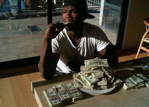 СМИ и соцсети высмеяли рэпера 50 Cent, объявившего себя банкротом