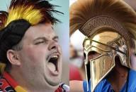 Греция vs. Германия. На чем строятся взаимные обвинения и претензии
