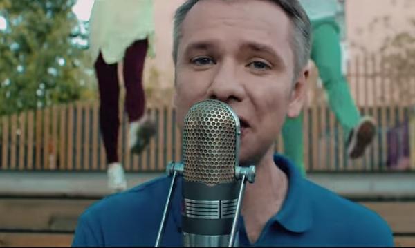 Группа «Ундервуд» показала клип на песню «Скажи мне, чей Крым»