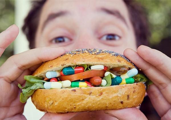 Исследование: антибиотики провоцируют диабет