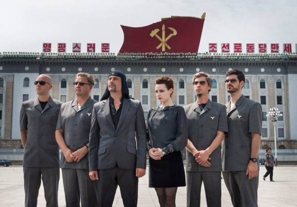 Северная корея видео фото 176-212