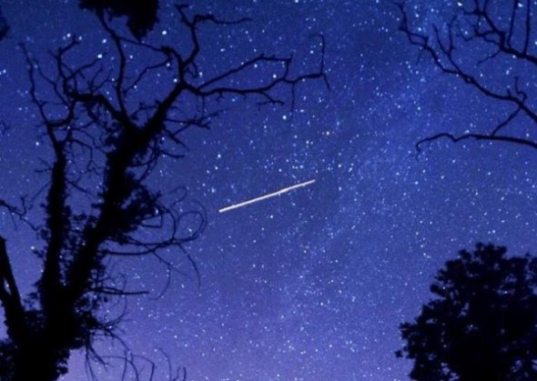 The Perseids meteor shower is set to light up the skies above South Yorkshire this week