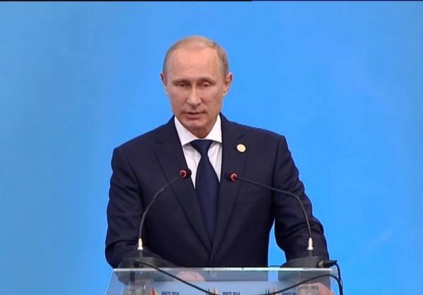 Путин посетит США