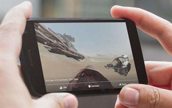 Facebook и Oculus запустили опцию