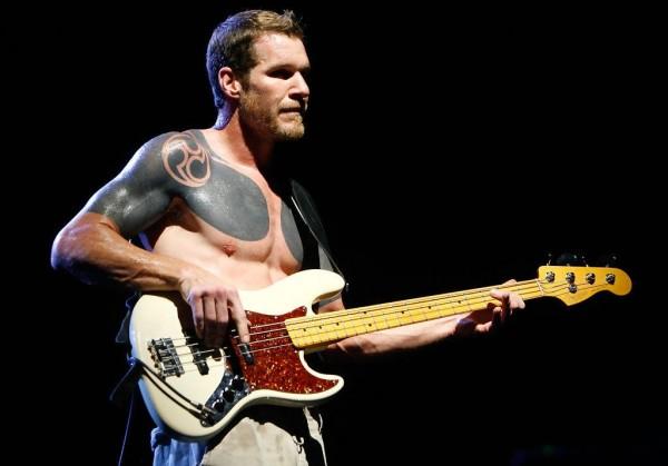 Rage Against the Machine: извините нас за Limp Bizkit