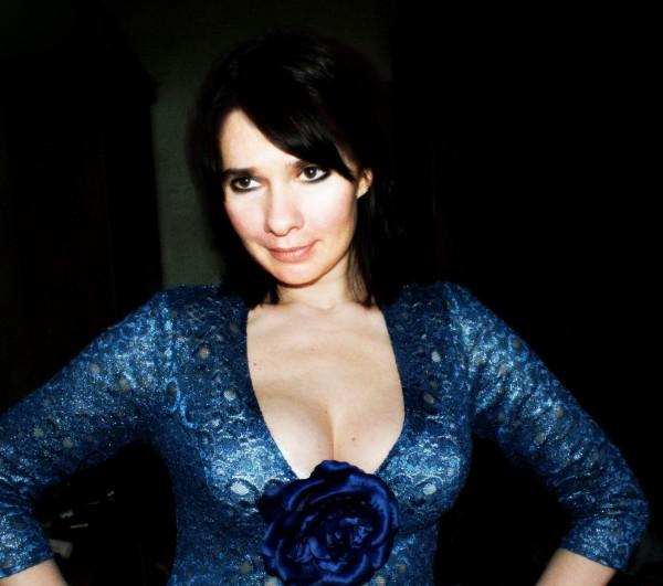 ирина романовская художник фото