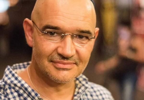 Антон Носик призвал уничтожить Сирию вместе с детьми и женщинами