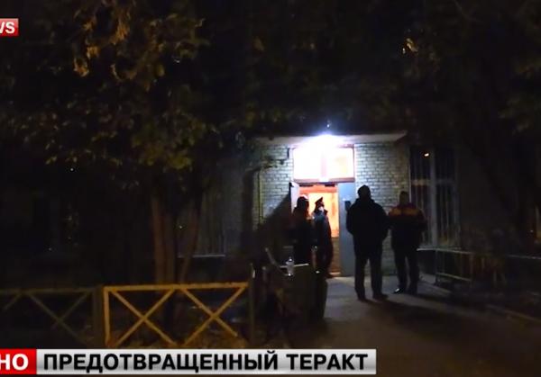 Что известно о задержании подозреваемых в подготовке теракта в Москве