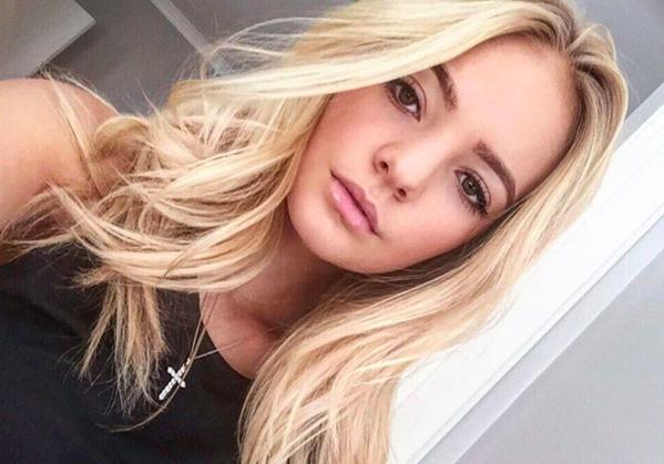 Дочь пресс-секретаря Путина объявила о свадьбе и показала жениха