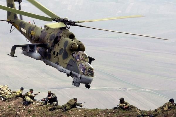 «Новый Афган». Как Россия, США и талибы усложняют обстановку