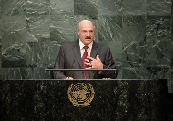 Батька 2.0. Как Лукашенко из «последнего диктатора» стал другом Запада