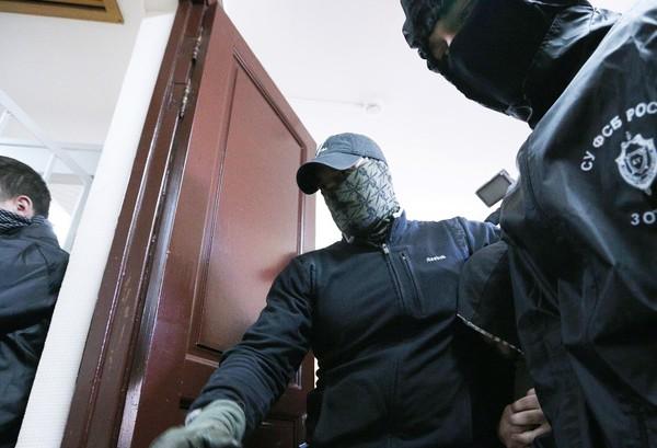 ФСБ назвала террористом Аслана Байсултанова после его «уничтожения» Кадыровым