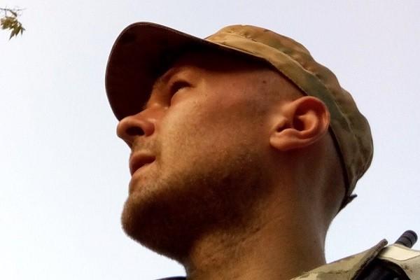 «Повинна залишити». Как Украина отблагодарила русского добровольца АТО