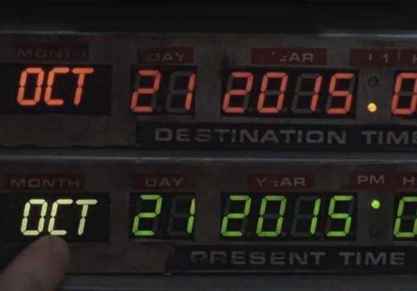 «Наверное, не тот год». Как в рунете и в мире встретили Марти МакФлая