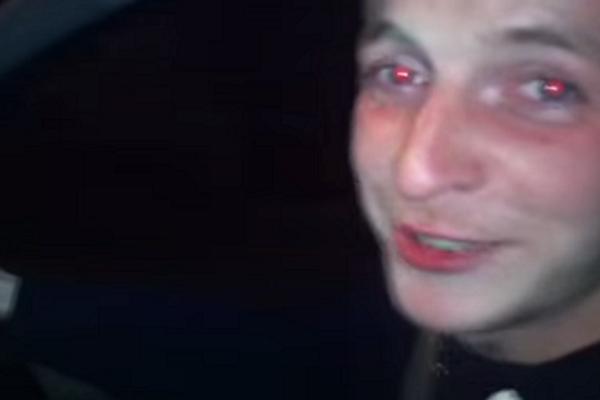 Родители опубликовали видео гибели своих сыновей в автокатастрофе
