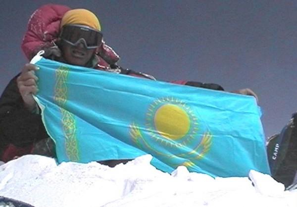 Эверест. Архив Д.Урубко