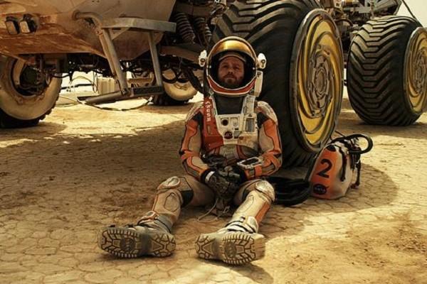 «Русские в космосе? Нет, не слышали». Чем все недовольны в фильме «Марсианин»