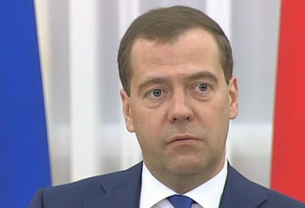 Премьер-министра России отказались принимать с визитом в США