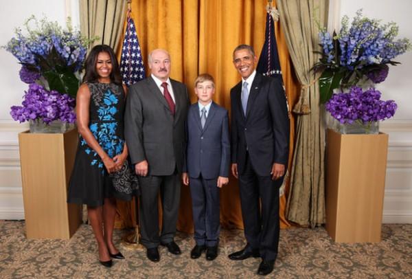 Пресс-служба Лукашенко