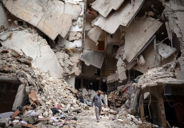 Снова взрывы домов? Россияне боятся терактов из-за войны в Сирии