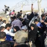 Террористы среди беженцев. Европа просит Россию быть аккуратней в Сирии